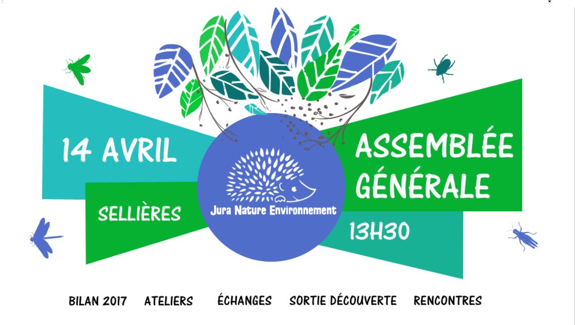 association environnement jura
