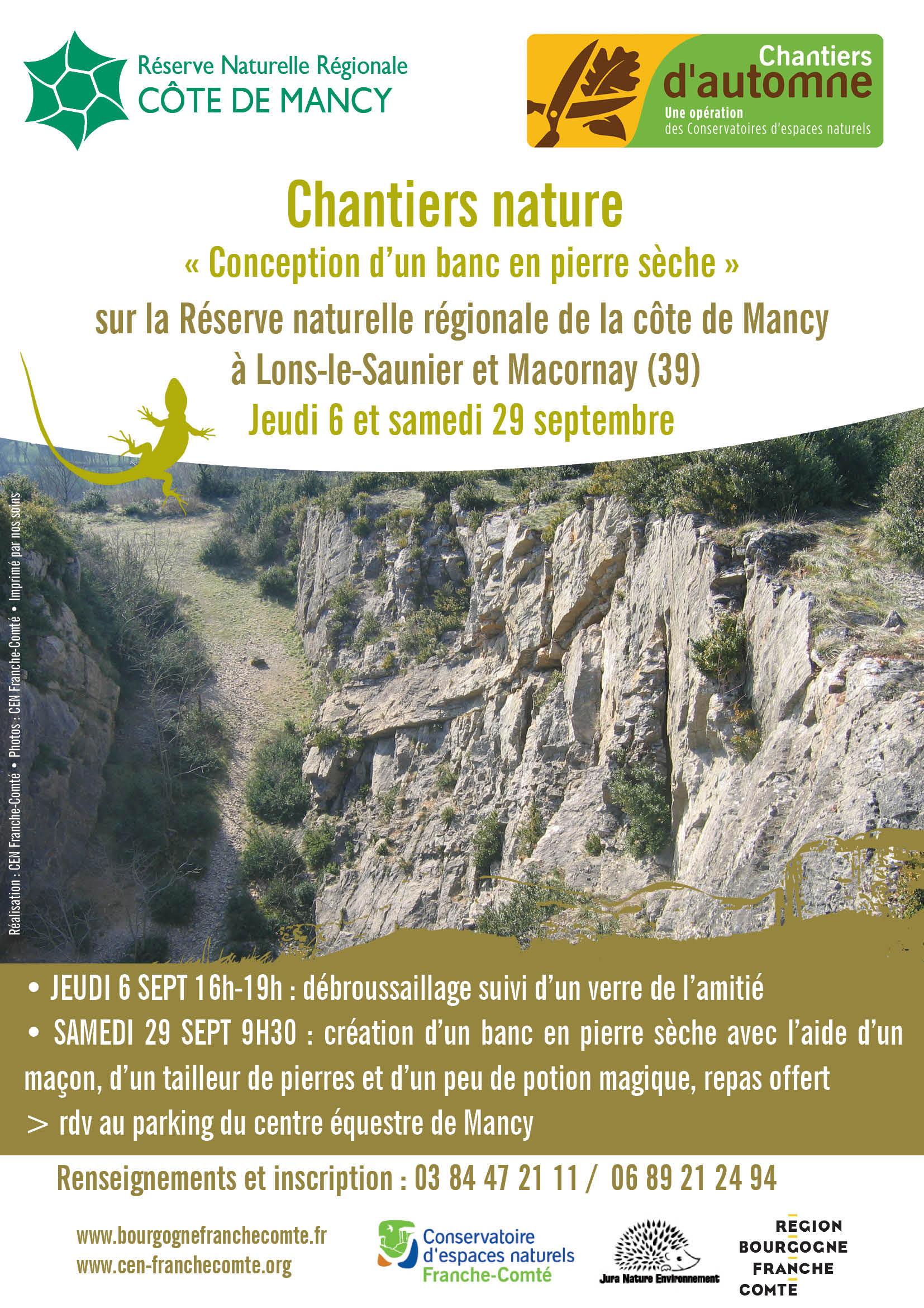 En Bref Federation Jura Nature Environnement